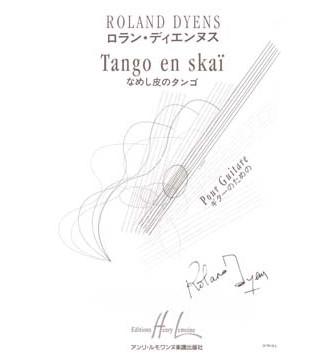 Tango en Skaï