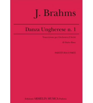 Danza Ungherese No. 1