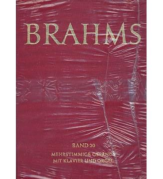 Brahms - Complete Works