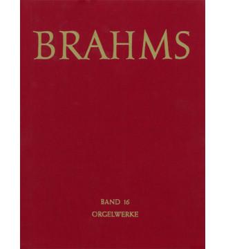 Brahms - Complete Works -...