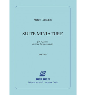 Suite miniature