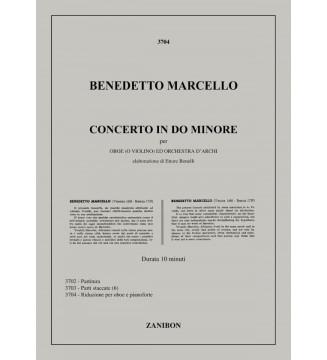 Concerto In Do Minore Per...