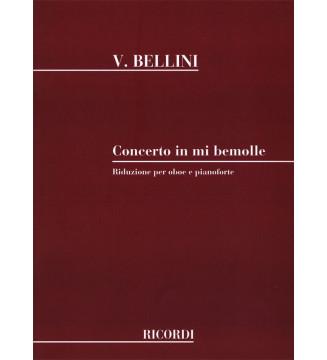 Concerto In Mi Bemolle,...