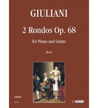 2 Rondos op.68