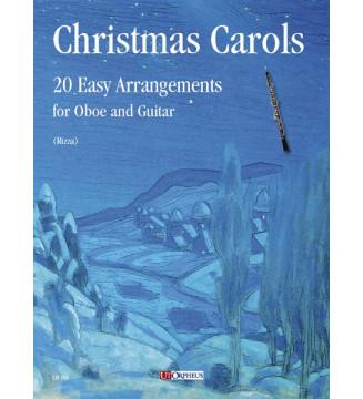 Christmas Carols - Oboe e...