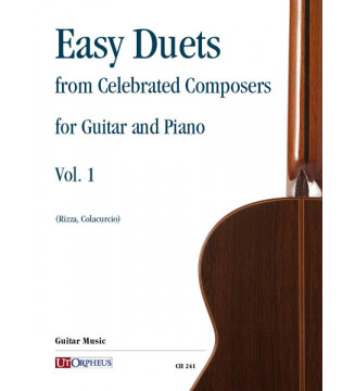 Easy Duets from Celebrated...
