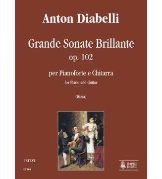 Grande Sonate Brillante op....