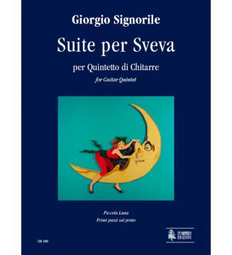 Suite per Sveva
