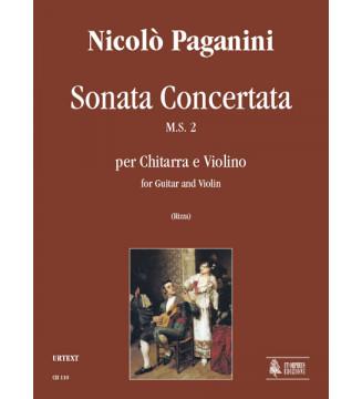 Sonata Concertata M.S. 2
