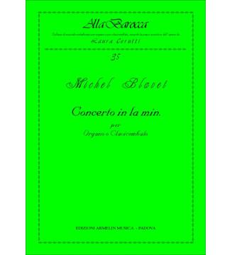 Concerto In La Minore