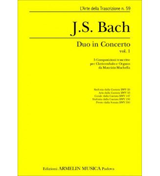 Duo In Concerto Vol 1