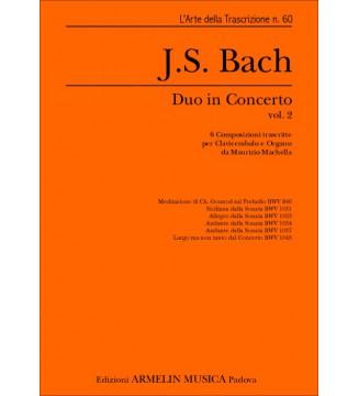 Duo In Concerto Vol 2