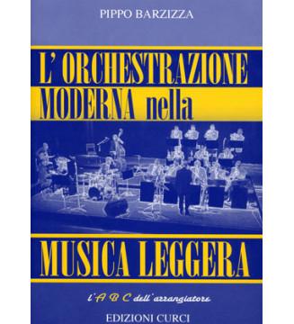L'orchestrazione moderna...