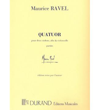 Quatuor Pour Deux Violons...