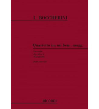 Quartetti Per Archi Op....