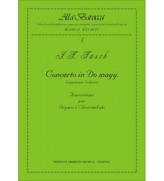 Concerto In Do Maggiore