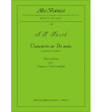 Concerto In Do Minore
