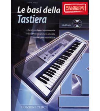 Le basi della tastiera (per...