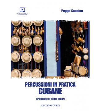 Percussioni in pratica cubane