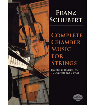 Chamber Mus.Strings(Compl)