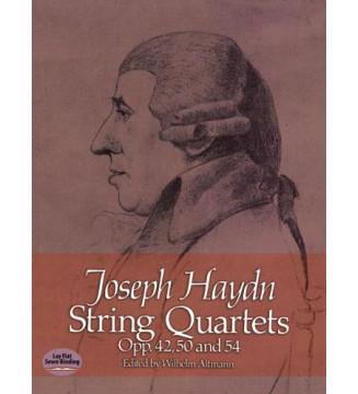 String Quartets, Opp. 42,...