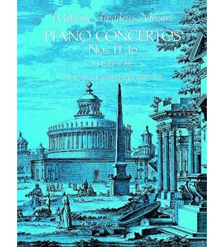 Piano Concertos (11-16) (In...