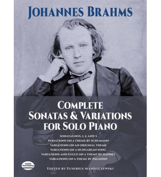 Complete Sonatas and...