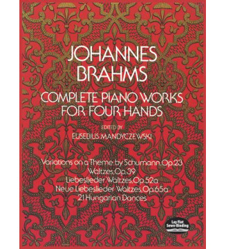 Complete Piano Works for...