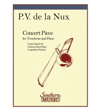 Concert Piece per trombone...