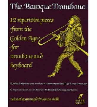 BAROQUE TROMBONE (the)