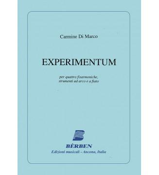 Experimentum