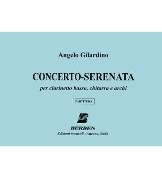 Concerto-Serenata