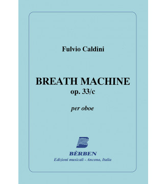 Breath Machine
