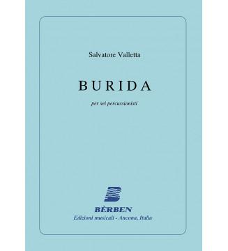 Burida