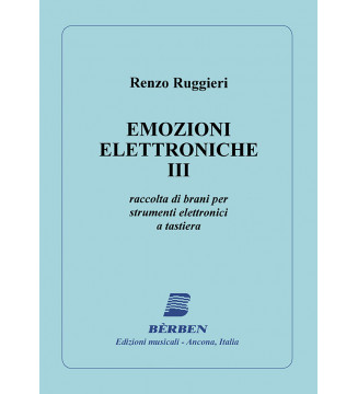 Emozioni elettroniche III