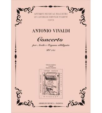 Concerto Rv 541