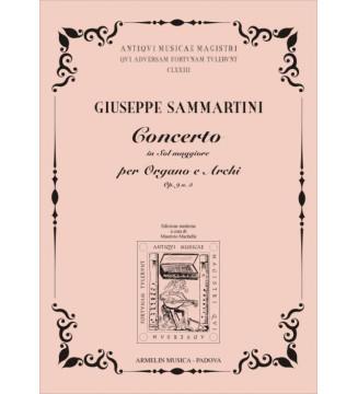 Concerto In Sol Magg