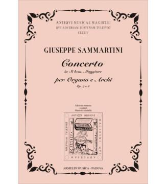 Concerto In Si Bem Magg