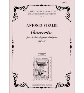 Concerto Rv 766