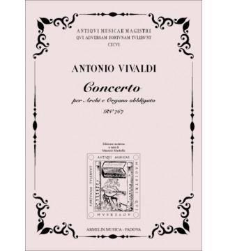 Concerto Rv 767