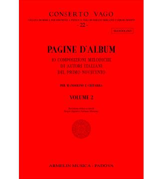 Pagine D'Album, Vol. 2