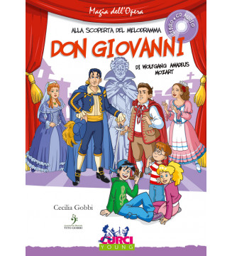 Don Giovanni di Wolfgang...