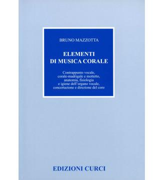 Elementi di musica corale