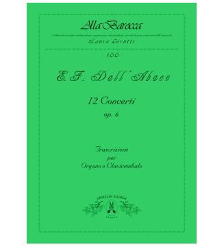 12 Concerti, Op 6