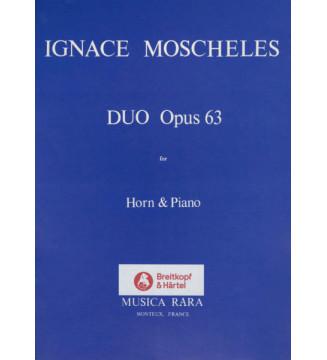 Duet Concertante in F major...