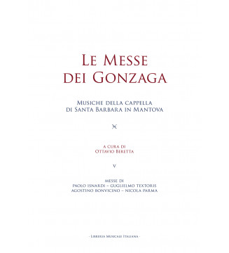 Le Messe dei Gonzaga