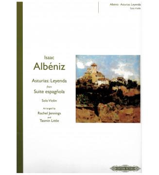Asturias: leyenda from...