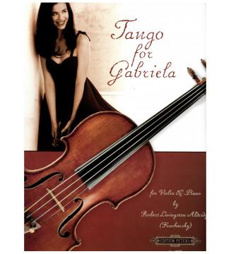 Tango for Gabriela