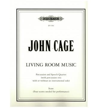 Living Room Music