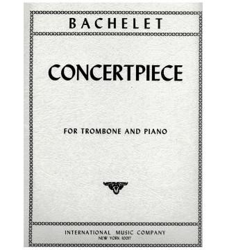 Concertpiece for trombone...